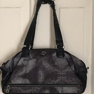 lululemon athletica Bags - Lululemon Athletica gym bag